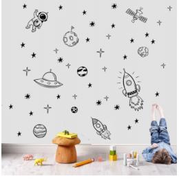 22 adet/takım küçük aşk kalp ev dekor duvar Sticker çıkartması yatak odası vinil sanatsal fresk ev dekorasyon çıkartmaları çıkarılabilir Poster