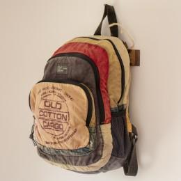 Old Cotton Cargo New Missisippi Bag Sırt Çantası 5017
