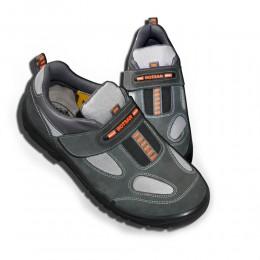 Botsan Y100 Çelik Burunsuz İş Ayakkabısı