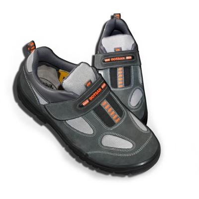 Botsan Y100 Çelik Burunlu İş Ayakkabısı