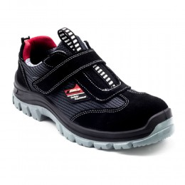 Emex Milano SA1070-S1 Çelik Burunlu İş Ayakkabısı