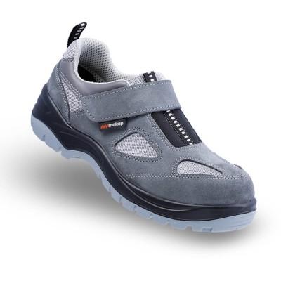 Mekap Jupiter 157-01 Gray S1 Çelik Burunlu İş Ayakkabısı