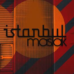 İstanbul Maslak Ham Saç  Metal aksesuar  70x30 cm