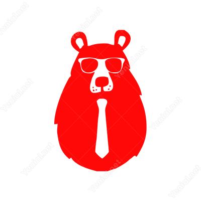 Gözlüklü ve  Stickerı Yapıştırma