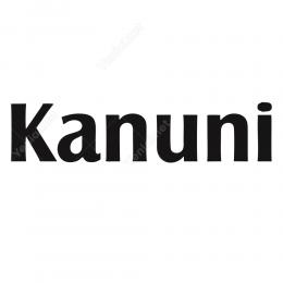 Kanuni Motor Logo Sticker Yapıştırma