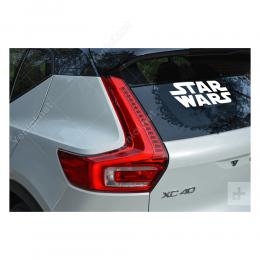 Star Wars Çıkartma Sticker
