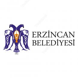 Erzincan Belediyesi Logo Baskısı