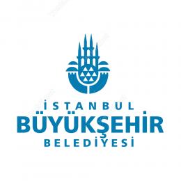 İstanbul Büyük Şehir Belediyesi Logo  Baskısı
